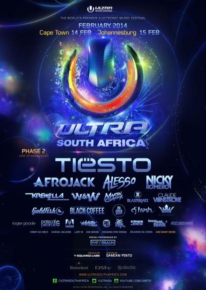 UltraSouthAfrica