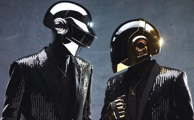 WATCH: Daft Punk Release Mysterious Video Hinting At Possible 2017 Tour