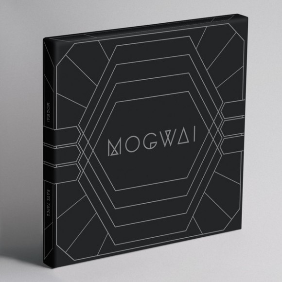 Mogwai - Rave Tapes Deluxe