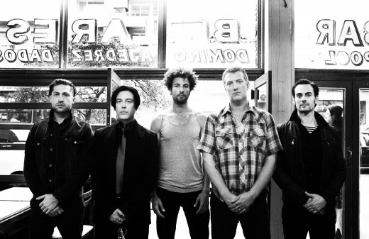 Members Of Queens Of The Stone Age, Paramore And Jimmy Eat World Start Charity For Disabled Musicians