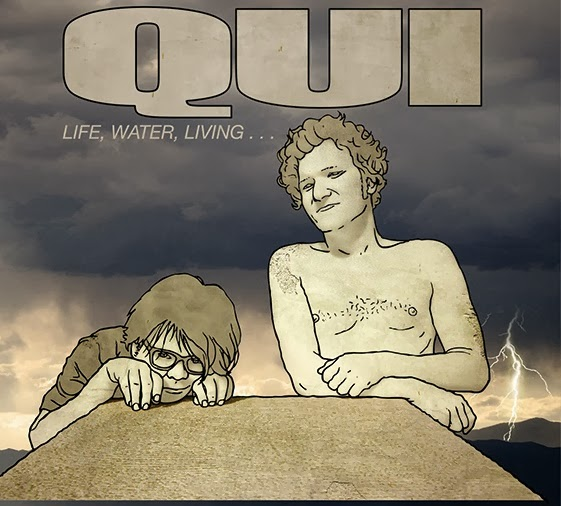 Qui - Life Water Living