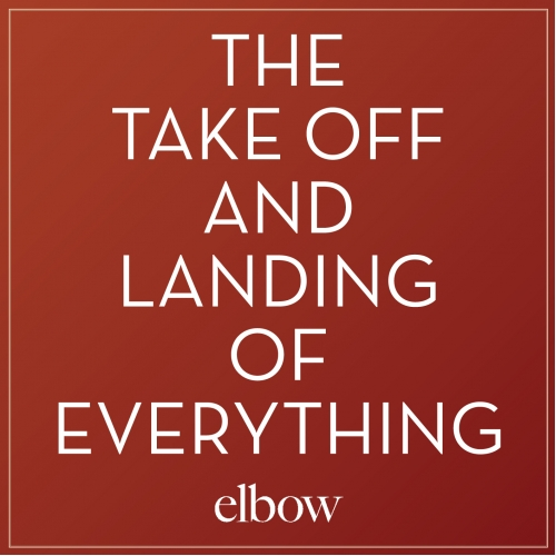 The Takeoff and Landing of Everything - elbows