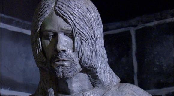 Kurt Cobain Day in Aberdeen, Wash.