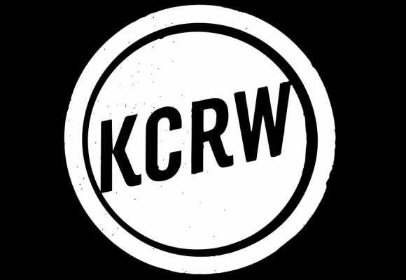 KCRW_Logo