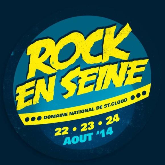 Rock en Seine 1