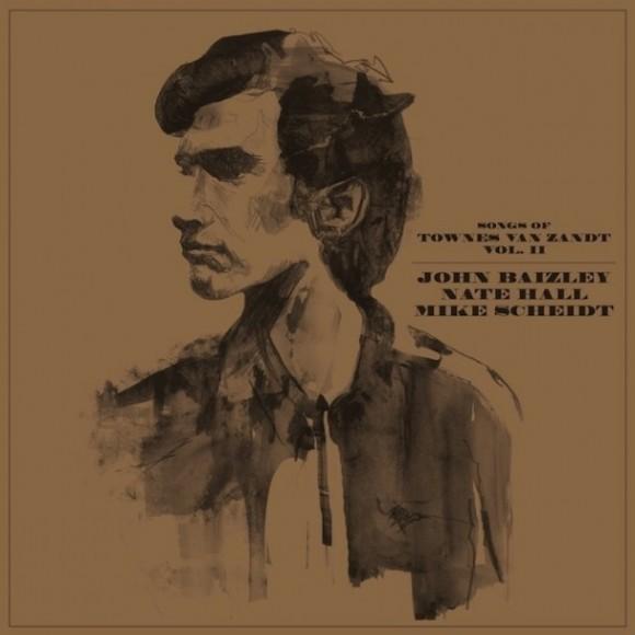 Songs-Of-Townes-Van-Zandt-Vol.-II-608x608