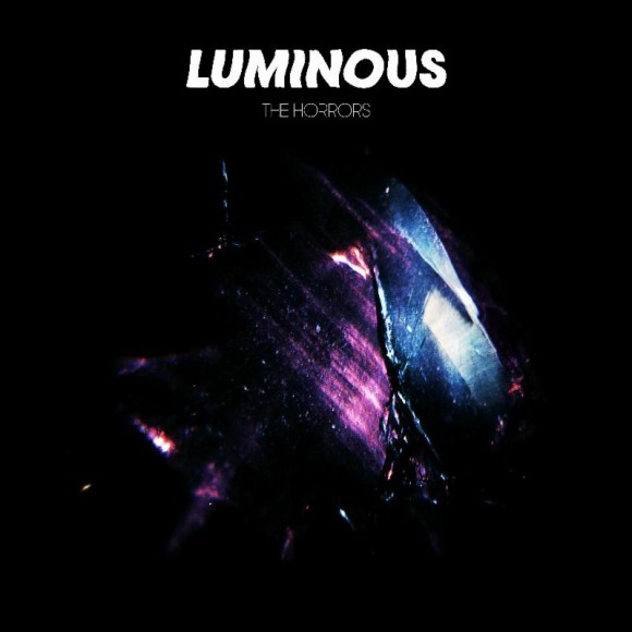 The Horrors-Luminous