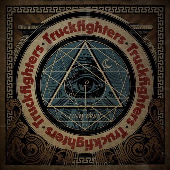 Truckfighters-Universe