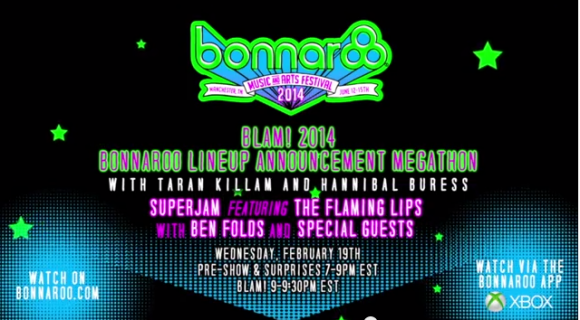 bonnaroo-2014-lineup