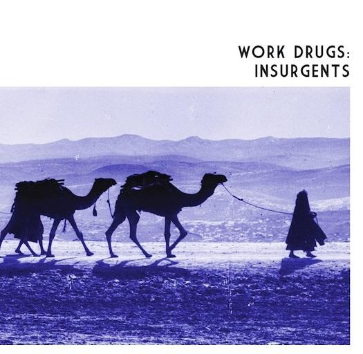 insurgents tour