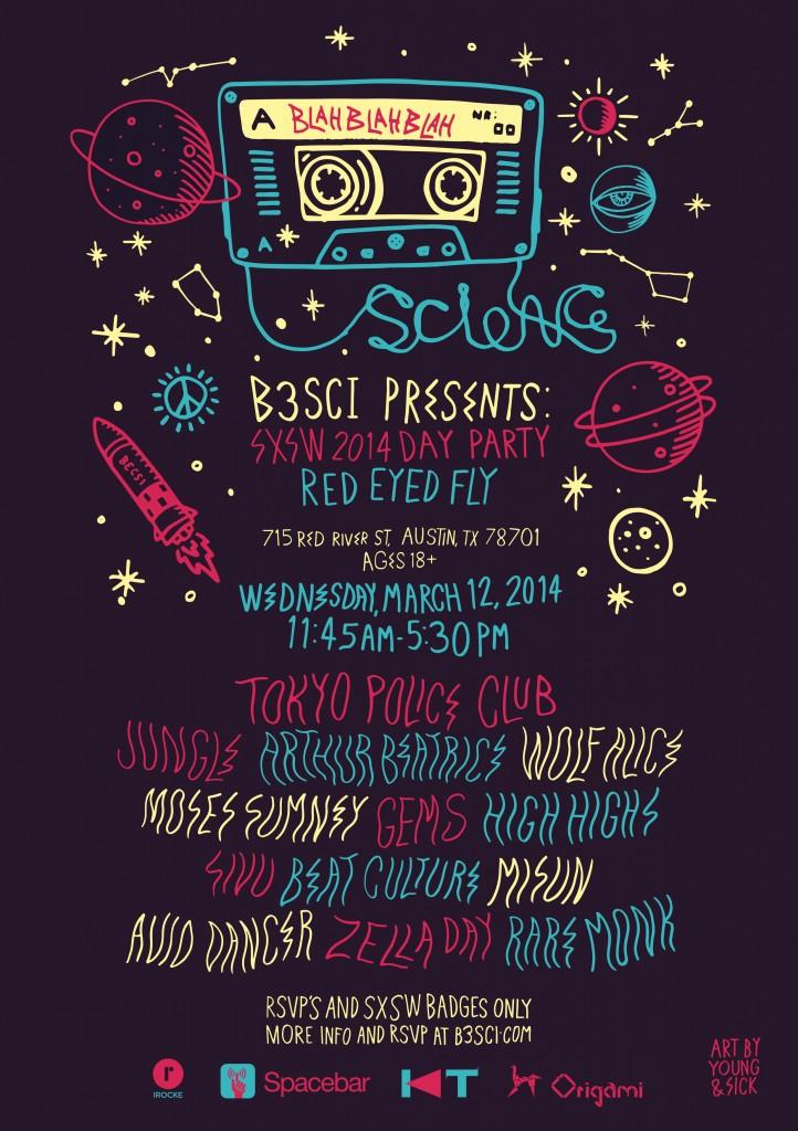 B3SCI-SXSW-PARTY-March-12-2014-Flyer-722x1024
