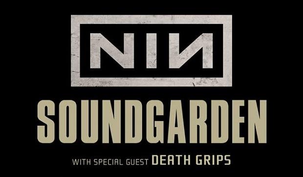 NIN Soundgarden