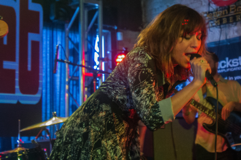 Nicole Atkins Announces Spring 2017 Tour and New Album Goodnight Rhonda Lee for 2017 Release