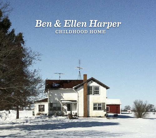 ben harper childhood home
