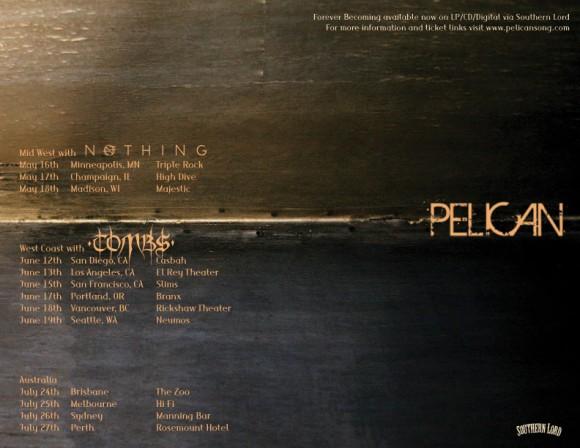 PelicanTour