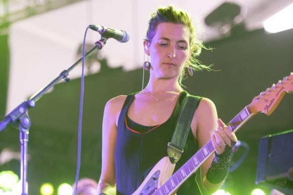 Sharon Alagna