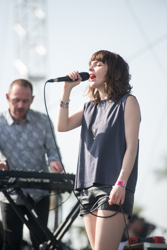Chvrches And Death Cab For Cutie Turn North Carolina Shows Into Benefit Shows