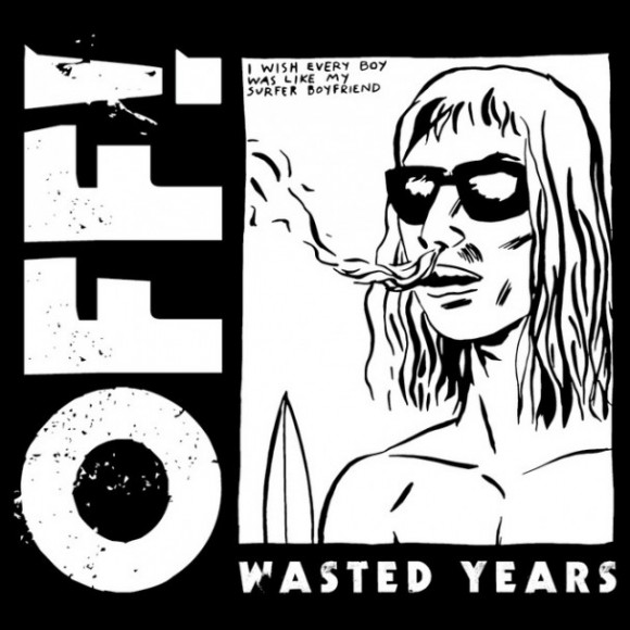 OFF!-Wasted-Years