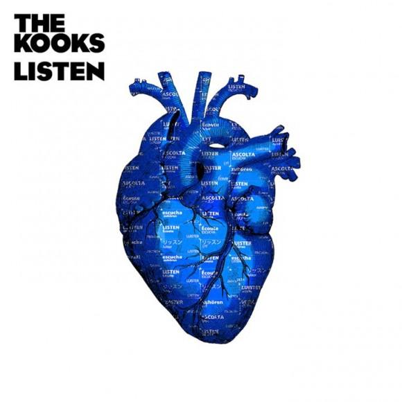 The Kooks-Listen