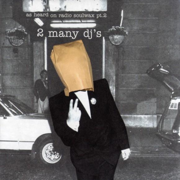 Soulwax album