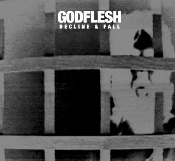 godflesh new album