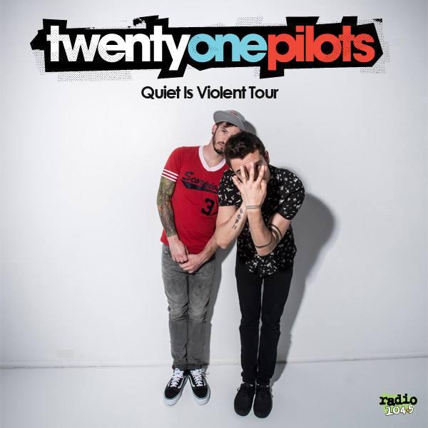 twentyonepilots