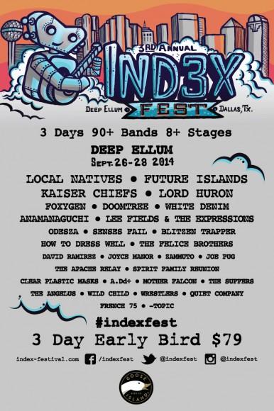 index festival