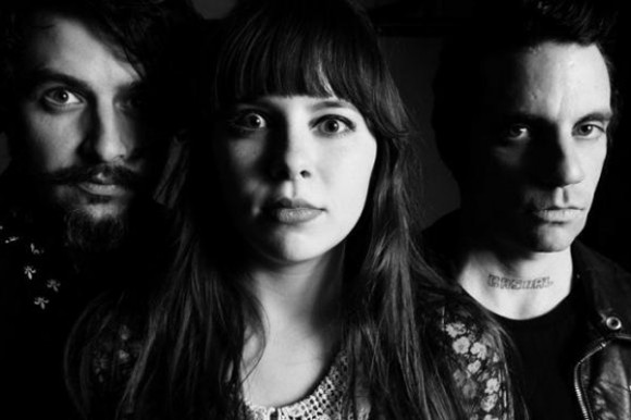 lebutcherettes press photo
