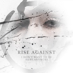 Rise Against Single Cover Art