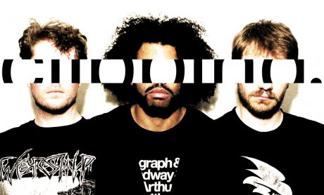 "clipping. Releases Video For ""Baby Don't Sleep"" And Announces New Album Splendor & Misery For September 2016 Release"