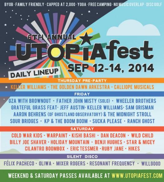 utopiafest