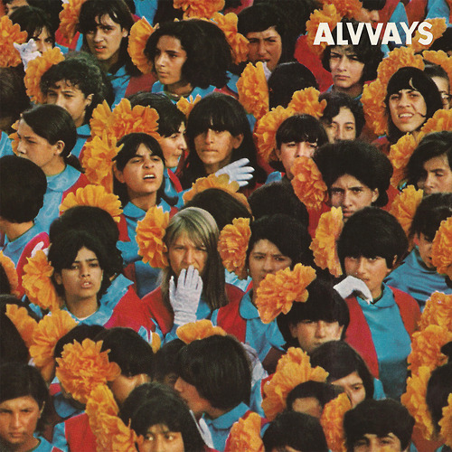 alvvays-alvvays