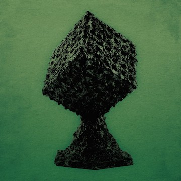 'Green Lady' cover artwork