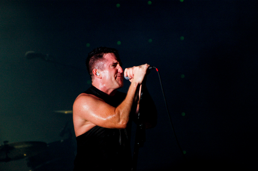 Nine Inch Nails and Soundgarden Live at the Hollywood Bowl (Review ...