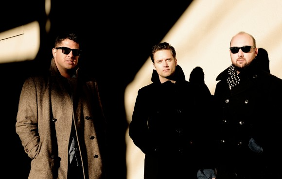 The Augustines