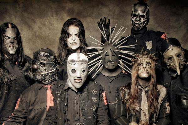 Slipknot Announces Rescheduled Tour Dates For August 2016