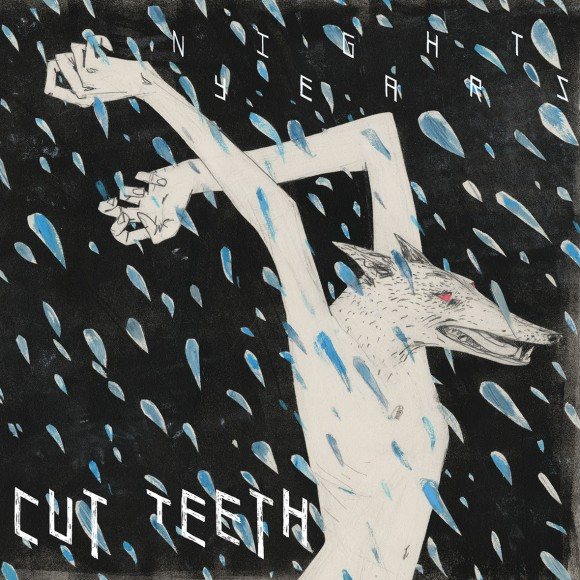 cut teeth art