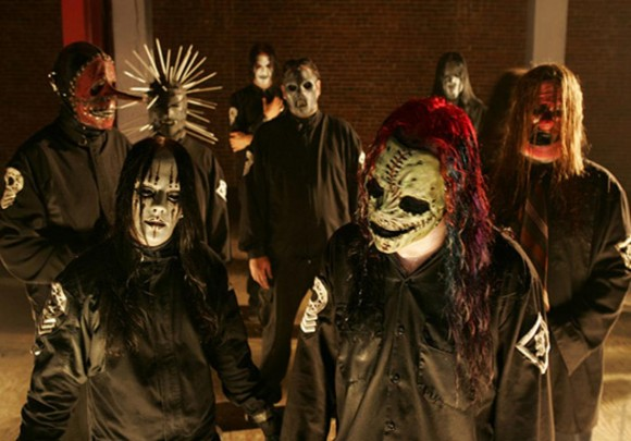 Slipknot Releases Video Featuring New Masks - mxdwn Music