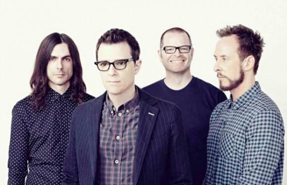 Weezer Announces New Album The White Album For April 2016 Release