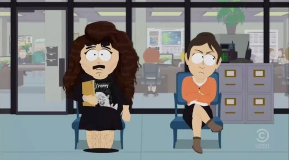South Park Auto Tune Episode