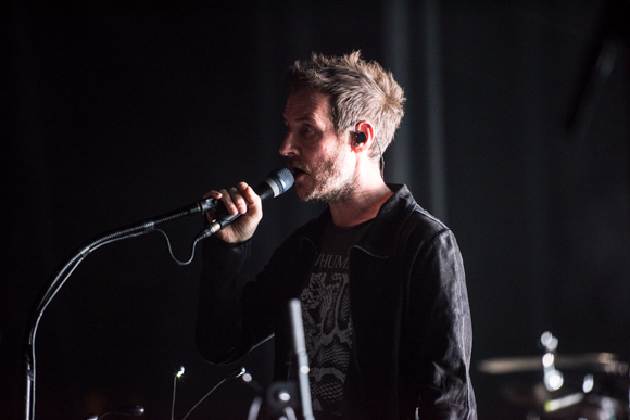 "WATCH: Massive Attack Release New Video For ""Ritual Spirit"" Featuring Kate Moss"