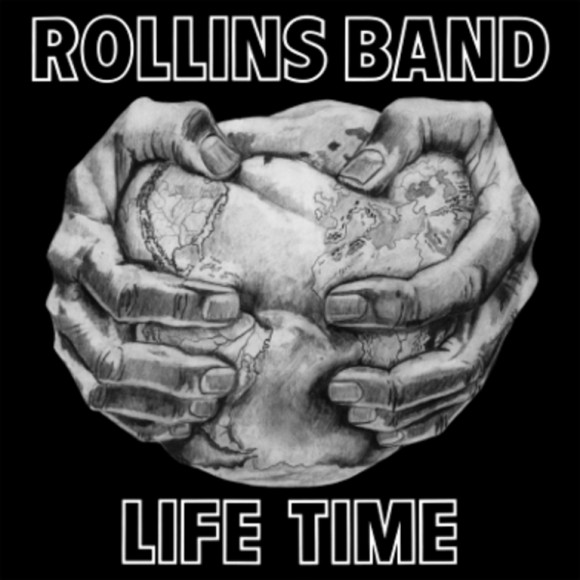 ROLLINS BAND LIFETIME 378