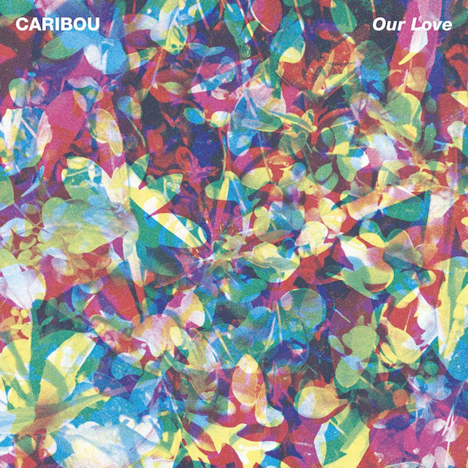 caribou-our-desire