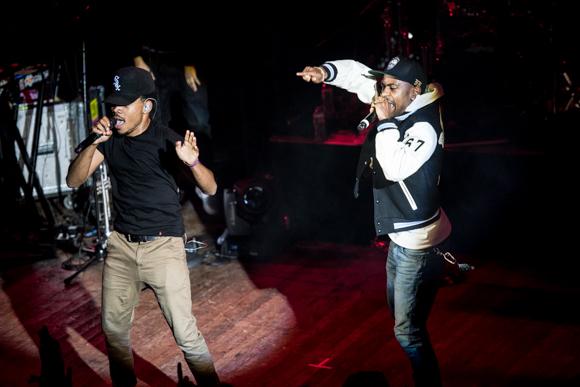 Chance the Rapper_SA_House of Blues-12