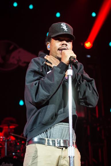 Chance the Rapper_SA_House of Blues-4