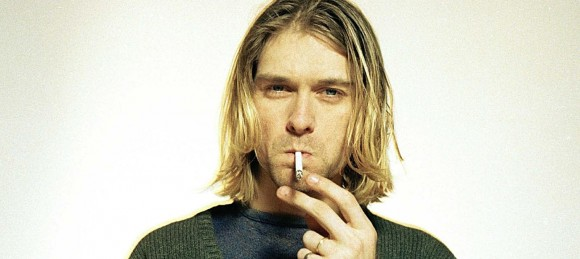 Kurt-Cobain-