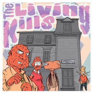 the-living-kills-odd-fellows-hall