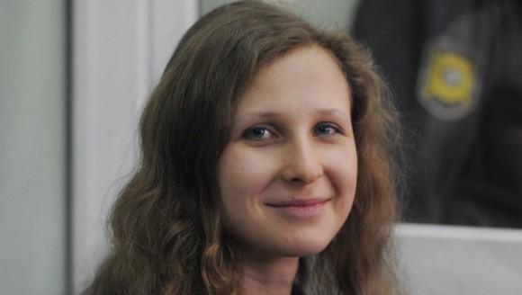Maria-Alyokhina