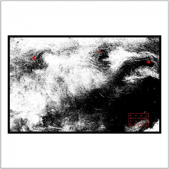 Paul Wolinski - Full Bleed