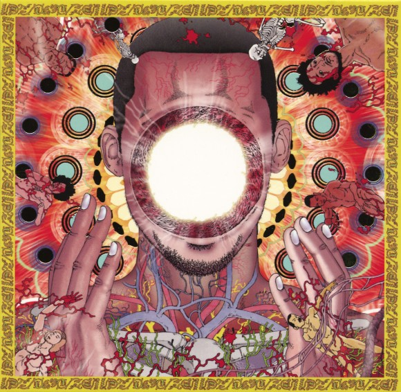flying-lotus-you're-dead